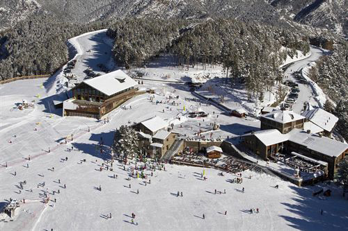 Vallnord FT 03