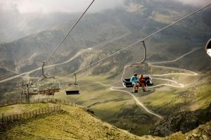Vallnord-Moutain-Park